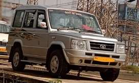 Tata Sumo Gold 2017 Diesel Good Condition