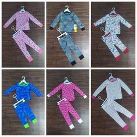 Export Stylish SUMMER Pyjama Set Export summer stocklot wholesale garm