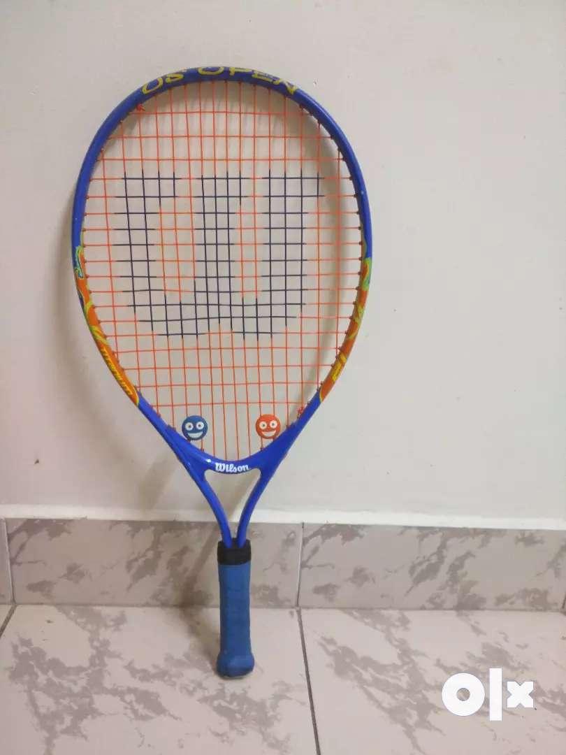 Wilson Tennis Racket 0