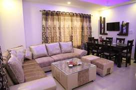 Ready to Move 2 BHK Apartment for Sale in Krishna Residency, NH-91