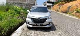 Toyota Avanza G 1.3 MT Istimewa