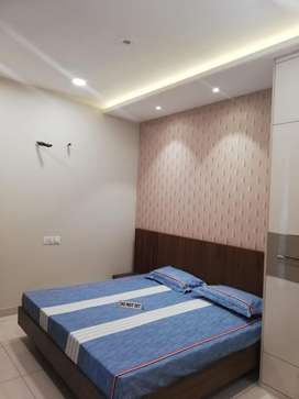 Availbale 3bhk flat for rent in highlard