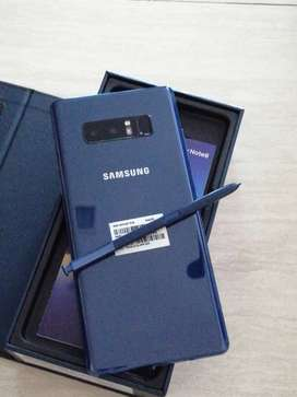 buy a new samsung galaxy note 8 at an attractive price
