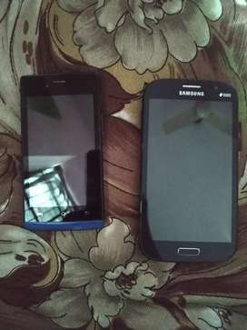 Two phone for 4000