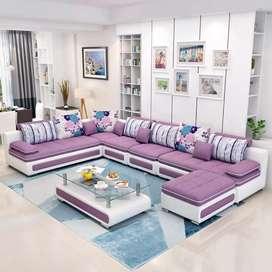 Sofa Minimalis / Sofa Modern / Sofa Tamu / Sofa Bed / Sofa Murah