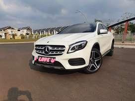 Marcedes Benz GLA 200 sport amg