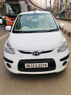 Hyundai I10 Magna 1.2 Kappa2, 2010, Petrol