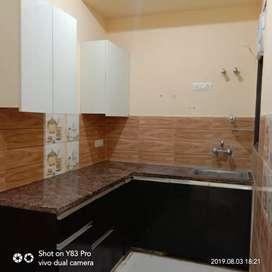 1bhk flat for rent in chattarpur near Tivoli Garden