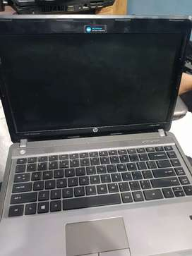 HP 4440s Laptop i3 3rd generation laptop available