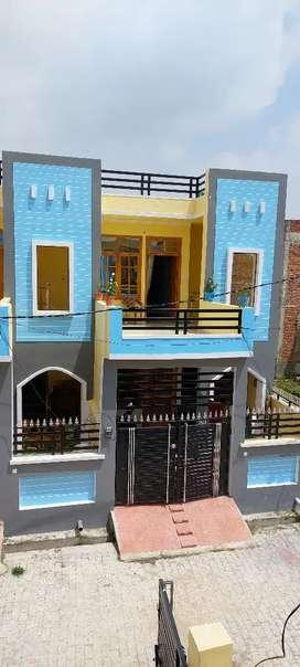 Matra 30 lakh me 650 sqft ka makan khareede turant kabja registory