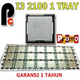 Processor intel core i3 2100 3.1GHz 1 TRAY isi 21Pcs PROMO
