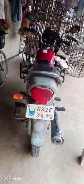 Good condition125cc
