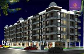 Prime Location apartment at Omaxe City-1