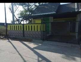 Rumah bagus dlm cluster pondok ungu bekasi A2375