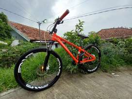 Jual Thrill wreak DJ size S
