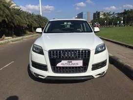 Audi Q7 3.0 TDI quattro Premium, 2014, Diesel