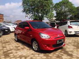 Mirage 1.2 GLX 2015 Manual plat BH Terawat