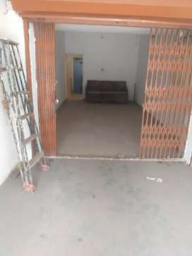460 Sqft Ground floor Shop On Rent at Bhudarpura Road Ambawadi