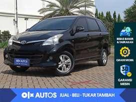 [OLXAutos] Toyota Avanza 1.5 Veloz A/T 2012 Hitam