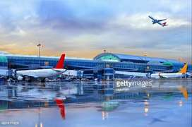 Dear candidate hiring of ground staff Supervisor on Airport