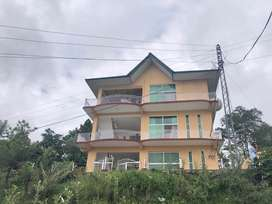 Apartments for rent (PC Bhurban Road)