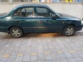 Hyundai/ Accent GLS