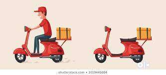 Hiring  food delivery partners for Attingal 0