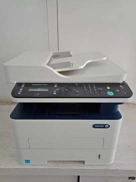 Printer, zeroxmachine