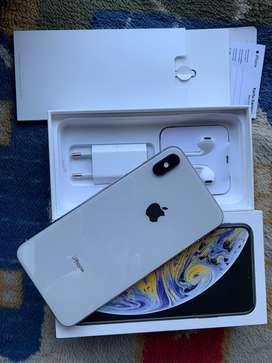 Iphone xsmax 64gb ibox resmi indo