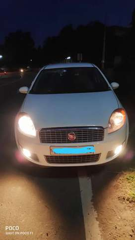 Fiat Linea 2012 Diesel Facelift High Ground clearance Well Maintained