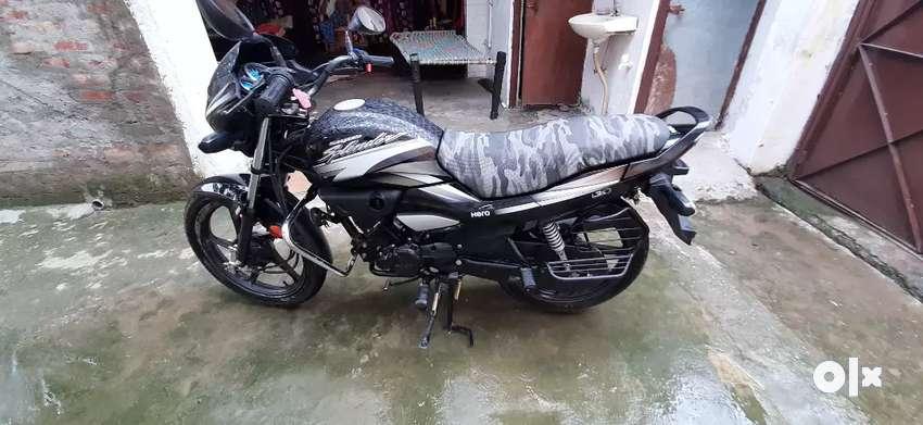 Newly Bike 0