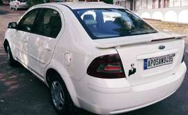 Ford Fiesta my car running available my car engine good condition