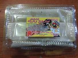 Kebab jumbo frozen isi 5pcs