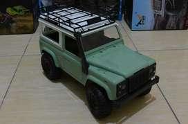 RC Car Jeep Defender Propo (BARU)