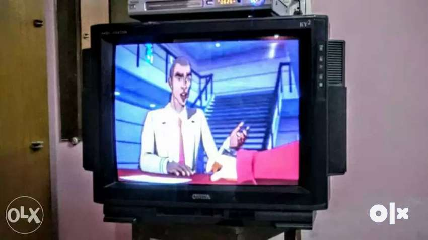 Onida TV KY2 with remote control 0