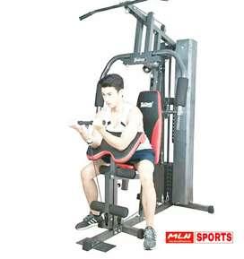 Alat olahraga home gym kokoh anti gores ready36