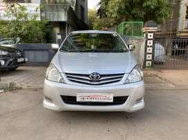Toyota Innova 2.5 VX (Diesel) 8 Seater, 2010, Diesel