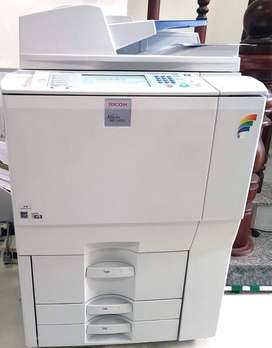 Mechanic Require for RICOH Afifo 6501