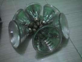 Lampu sorot & lampu taman