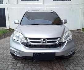 Honda CRV 2.4 Matic 2012