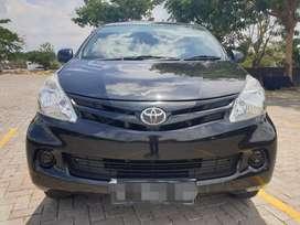 Toyota Avanza E AT 2014 istimewa AD pajak baru gress