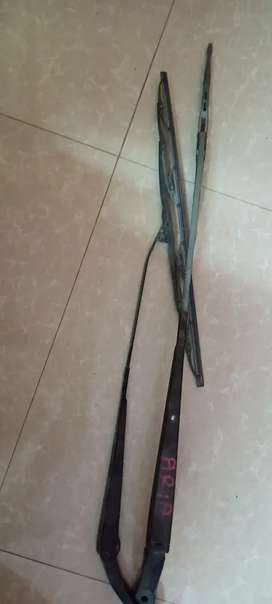 Honda city 2006 wiper and show Patti