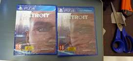 Sony exclusive title Detroit Become Human
