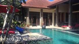 Villa di Montong