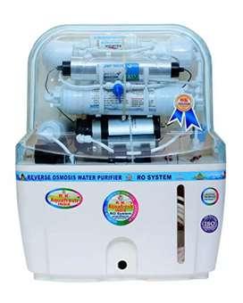 Aquafresh ro swift modal with warranty 15ltr