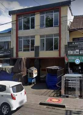 Dijual Ruko Strategis Dalung Permai Dalung Badung