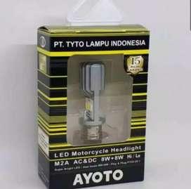 Lampu LED Ayoto