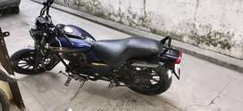 Bajaj avenger 150 Street 2016 good condition