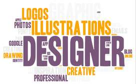 I am Freelance Graphic Designer Delhi/NCR