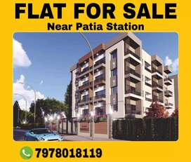 2BHK , 3BHK FLAT FOR SALE
